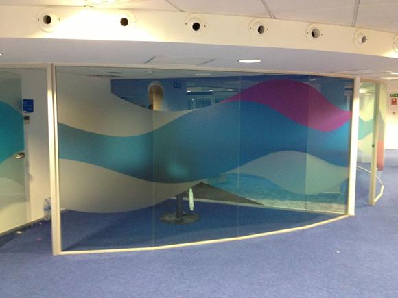 nuevas oficinas de danone en barcelona xavi sant studio